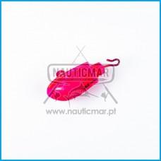 Cabeçote JLC Xipi 150gr Rosa