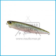 AMOSTRA DUO REALIS PENCIL 130 GEA3006 GHOST MINNOW