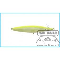AMOSTRA XORUS ASTURIE 150 14.2cm 31.6g Yellow