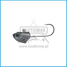 Cabeçote Xorus Rolling Matt 120G 2un