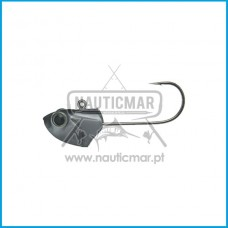 Cabeçote Xorus Rolling Matt 150G 2un