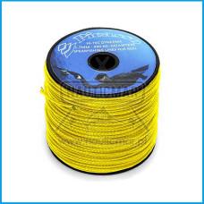 Dyneema Picasso p/ Carreto 1.7mm 390Kg 50m Amarelo