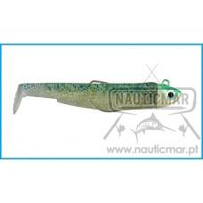 COMBO BM120 SEARCH 18G - VERDE GLITTER