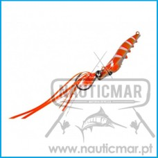 Amostra Candy Shrimp 60g Orange Fight