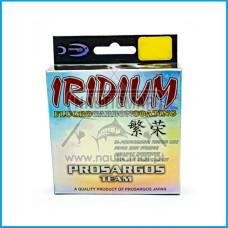Linha Prosargos Iridium Carbon 0.20mm 250m