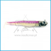 Combo GT-Bio Roller Shad 125 23gr Purple Shad