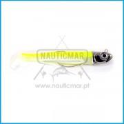 Combo GT-Bio Roller Shad 125 23gr Lemon Fluo