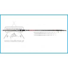Cana VEGA Potenza Metallica Boat 4.00m 7750-400