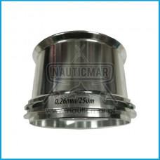 Bobine Vega Competition 8000 (Silver)