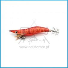 Palhaço Vega Fish Skin Squid Jig 3.5 Cor:90