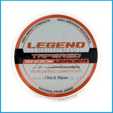 Linha Vega Legend Shock L 0.20mm-0.50mm 15mt X10pc