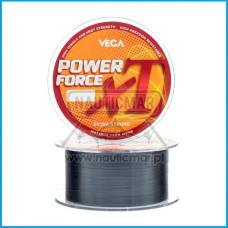 Linha Vega Power Force XT 0,30mm 300m