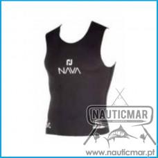 Colete Interior Nava Nylon/Metalite Tam.XL