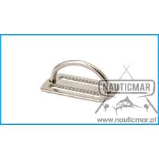 D-Ring Inox Nava para Cinto