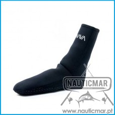 MEIAS NAVA NYLON/NYLON 3mm Tam.2XL
