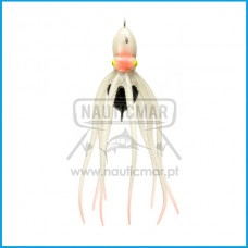 Amostra Mustad Polvo Inkvader 150g Cor: Glow