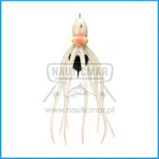 Amostra Mustad Polvo Inkvader 200g Cor: Glow