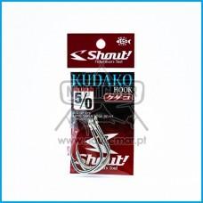 ANZOIS SHOUT 04-KH KUDAKO SILVER nº5/0