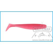 Amostra Lucky John Minnow 14cm Cor:Super Pink 4u