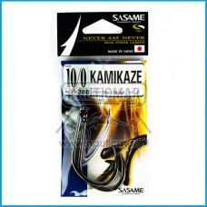 ANZOIS SASAME F-388 KAMIKAZE BLACK nº10/0