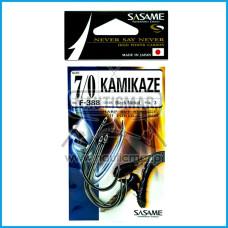 ANZOIS SASAME F-388 KAMIKAZE BLACK nº7/0