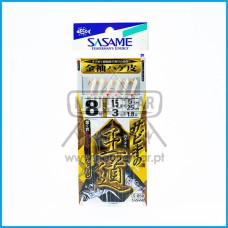 Montagem Sasame S-858 6anz nº8