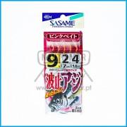 Montagem Sasame S-863 nº9
