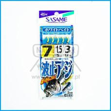 Montagem Sasame S-864 nº7