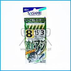 Montagem Sasame S-865 nº8