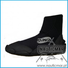 BOTAS NAVA NO ZIP T.L 5mm (S/F.)