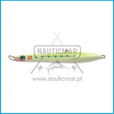 Zagaia Williamson Abyss Speed Jig 150g - Chartreuse