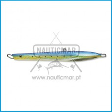 Zagaia Williamson Abyss Speed Jig 200g - Blue/Yellow