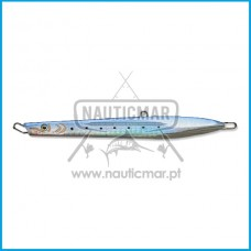 Zagaia Williamson Abyss Speed Jig 250g - Blue