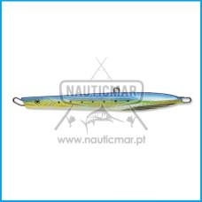 Zagaia Williamson Abyss Speed Jig 250g - Blue/Yellow