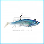 Vinil Storm WildEye Swim Shad 13cm 43g Herring