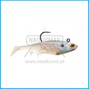 Vinil Storm WildEye Swim Shad 13cm 43g Pearl
