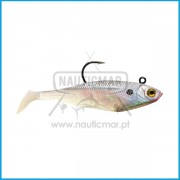 Vinil Storm WildEye Swim Shad 11cm 25g Pearl