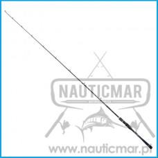 Cana Shimano Jigwrex Light Jigging Baitcasting 150g B632