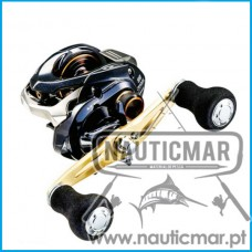 Carreto Shimano Grappler BB 201HG