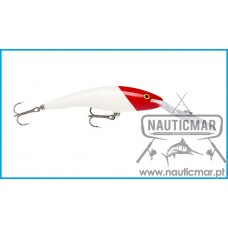 AMOSTRA RAPALA DEEP TAIL DANCER 11cm Red Head