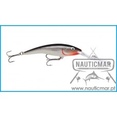 AMOSTRA RAPALA DEEP TAIL DANCER 11cm Silver
