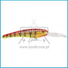 Amostra Storm Deep Thunder 110mm  Red Hot Perch