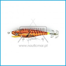 Palhaço Williamson Killer Pez Natural S - GARD