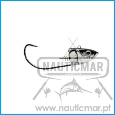 Cabeçote Storm 360GT Biscay Shad 47gr 2pcs Cor:MU