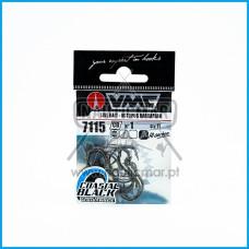 Anzois VMC 7115 CB nº1 Octopus Barbarian 11un