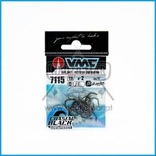 Anzois VMC 7115 CB nº2 Octopus Barbarian 11un