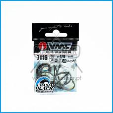 ANZOIS VMC 7116 COST BLACK Nº4/0 10UN