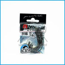 ANZOIS VMC 7116 COST BLACK Nº8/0 7UN