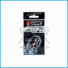 ANZOIS VMC 7117AH TI Nº1/0 SLOW JIGGING ASSIST 3UN