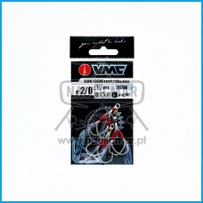 ANZOIS VMC 7117AH TI Nº2/0 SLOW JIGGING ASSIST 2UN
